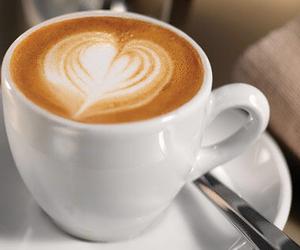 macchiato and coffe image