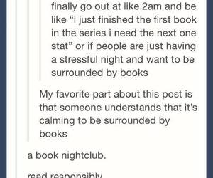book, Dream, and night image