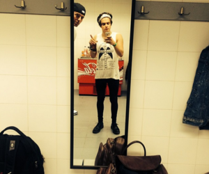 the vamps, Hot, and bradley simpson image