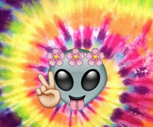 hippie, hipster, and tumblr image