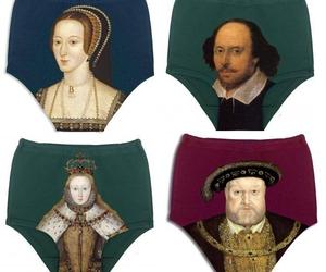 anne boleyn, faces, and panties image