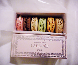 beautiful, france, and macaroons image