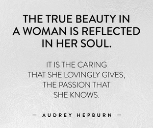 audrey hepburn, inspire, and passion image
