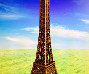 eiffel tower, iphone 5s, and how i heart image
