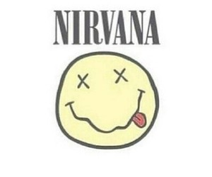 nirvana, band, and grunge image