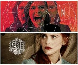 teen wolf, banshee, and lydia martin image