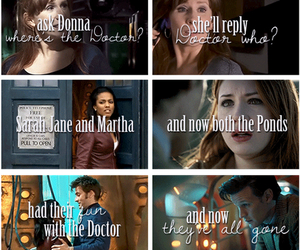 doctor who and the doctor image