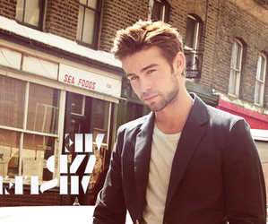 boy, nate archibald, and gossip girl image
