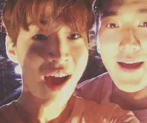 exo, henry, and Henry Lau image