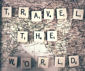 map, photography, and travel image