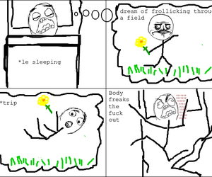 comic strip, wtf, and me gusta image