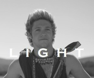 steal my girl, one direction, and niall image