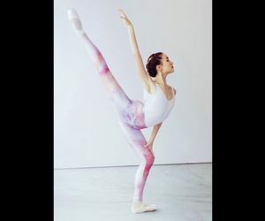 dance and miko fogarty image