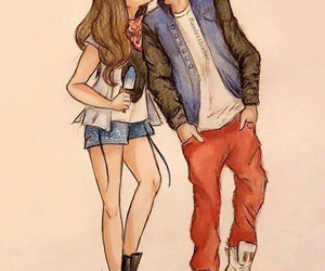 color, selena gomez, and justin bieber image