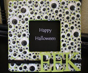 crafts and Halloween image