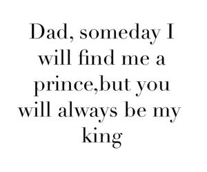 dad, king, and prince image