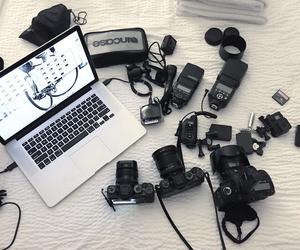 apple, camera, and inspiration image