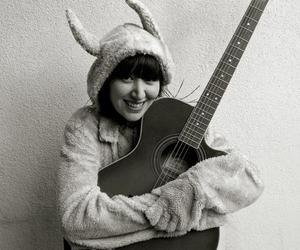 karen o, yeah yeah yeahs, and where the wild things are image