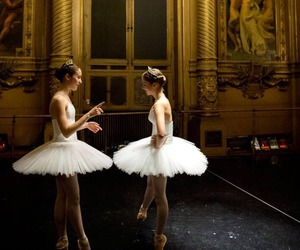 ballet, femininity, and dance image