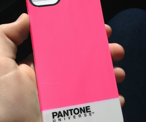 iphone, case, and pantone image
