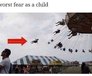 funny and fear image