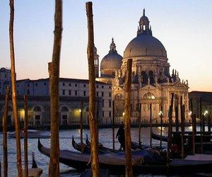 amazing, italy, and venezia image