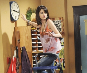 selena gomez and alex russo image