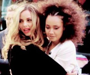 Leigh, jade, and little mix image