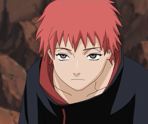 sasori and naruto image
