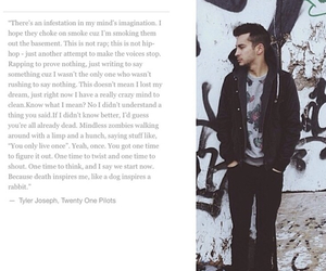 thank you, top, and twenty one pilots image