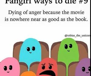fangirl ways to die image
