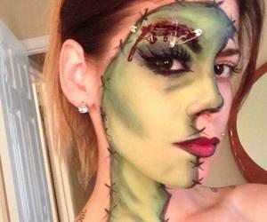 costume, creative, and girl image