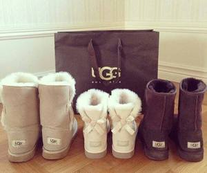 ugg, shoes, and boots image