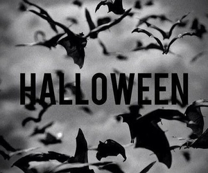 Halloween, scary, and october image