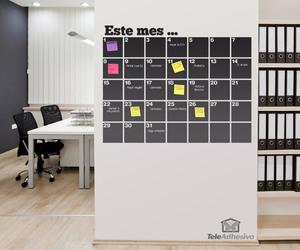 calendario, mes, and room image