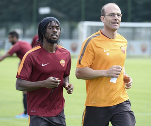 roma, gervinho, and as roma image