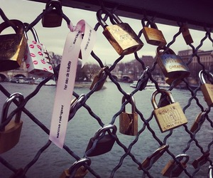 love, forever, and paris image