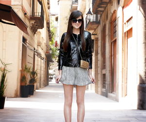 fashion, style, and style scrapbook image