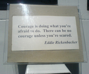 courage, inspirational messages, and los angeles image