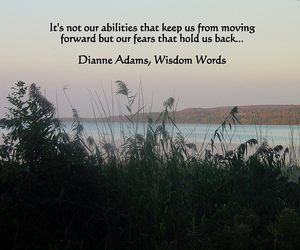 inspirational, quote, and wiarton willy wisdom image