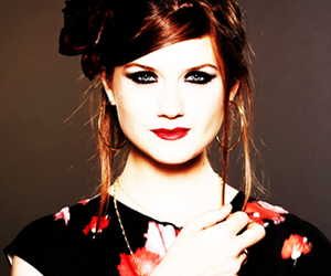 bonnie wright, harry potter, and actress image