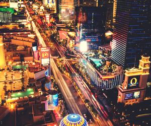 Las Vegas and city image