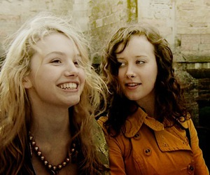 cassie, skins, and michelle image