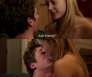 @, just friends, and tumblr image