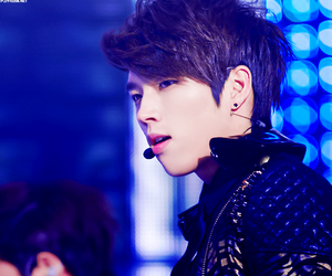 infinite, vocal, and woohyun image