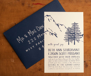 design, invitations, and lettering image