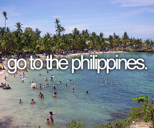 before i die and phillippines image