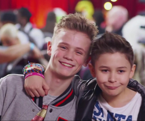 BAM, léandre, and bars and melody image