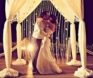 wedding, Dream, and kiss image