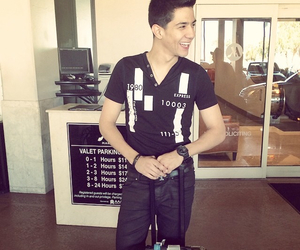luis and coronel image